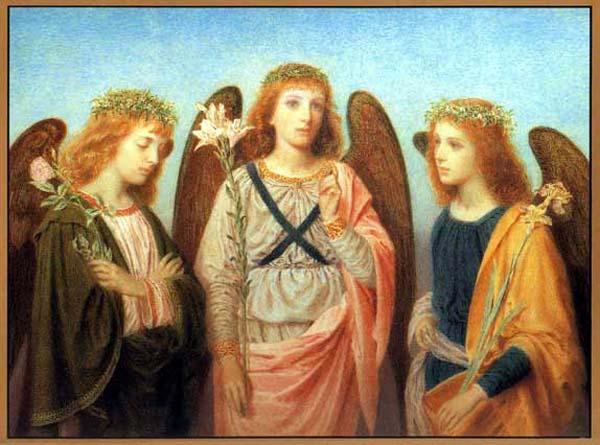 เทวดา angel